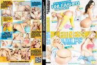 milf s photos boxcovers fitness milfs dvd large director vince vouyer unleashed
