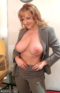 milf sexy photo tits porn one sexy milf bitch danni ashe photo