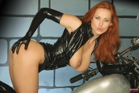 milf sexy photo fapdu sexy latex milf julia