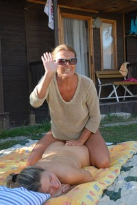 mom nudist pic tmblr april spanking