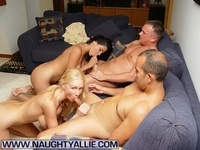 mom porn hardcore gthumb xxxpics naughtyallie hardcore wife swapping group pic