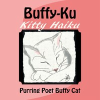 mom puss pic buffyku cover kindle buffy cat published poet puss