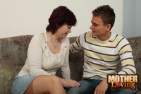 mom sex gallery motherloving hairy lady banged hard this son mom gallery