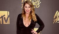 mom sex photos kailyn lowry tape teen mom star denies reports video showing boyfriend another woman