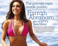 mom sex pictures made daily buzz screen shot center girls open letter tape farrah abraham