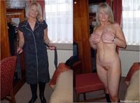 mom undressed pics dev dressed undressed before after affff