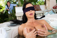 mommy porn gallery scenes preview friends blindfolded mom