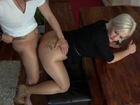 moms in pantyhose porn eaaaaejb original nastyplace org fantastic mom gets fucked tan shiny pantyhose fucking movs