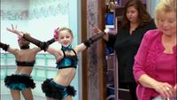 moms sexy photos dancemoms wildly inappropriate