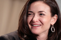 moms that like sex sheryl sandberg study more moms want time work