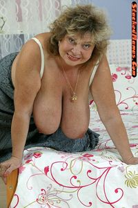 moms with tits gallery mature boobs squeezed