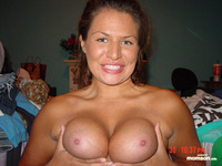 moms with tits mom squeezing natural tits breasts entry