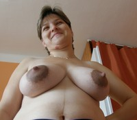 moms with tits