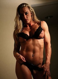 muscle mature porn muscle athletic nude women