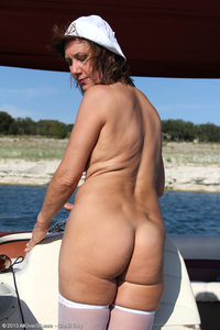 naked housewife pictures milf porn all over housewife enjoying naked boat ride see