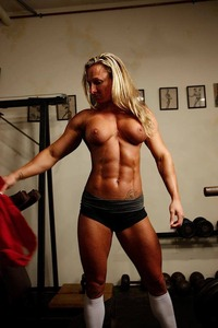 naked mature sexy women bodybuild all women fitness
