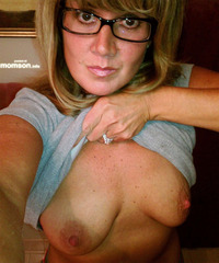 naked mom s mom showing small saggy tits nude photos