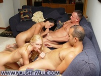 naughty sex mom galleries gthumb xxxpics naughtyallie hardcore wife swapping group