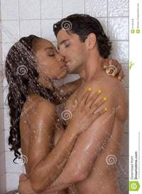 nude adult women photos love kiss couple naked man woman shower royalty free stock photos