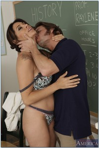 nude older milfs pictures hardcore teacher leggy latina enjoys classroom old milf
