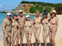 nudist mature pictures mature nudist colony