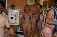 nudist mature pictures mature family nudism