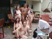 nudist mature pictures mature family nudist pavilion