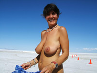 nudist milf pictures amateur porn italian nudist milf great tits photo