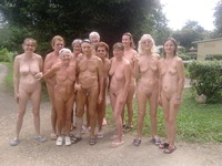 nudist photos mature page