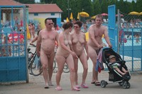 nudist photos mature tits porn shaved mature parents nudist places like beach camps photo