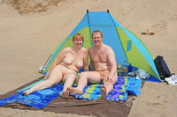 nudist pics mature mature nudist camping