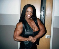 old lady porn gallery bodybuild athletic women