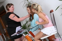 old lady porn gallery galleries cbfa free porn gallery picture old lady enjoys teaching young lesbians