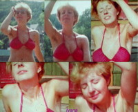 old lady porn gallery hairy porn beautiful ivana armpits bikini year old lady photo