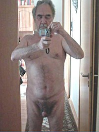 old mature men porn nude old men self pics