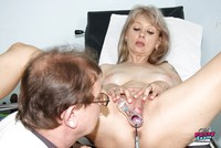 old pussy photo pics galleries wet mature pussy hole spread amp instruments shoved deep gyno