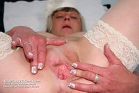 old pussy photo ert scj galleries gallery nada midle aged deviated nurse vagina masturbation gyno clinic spreader vibrator acb