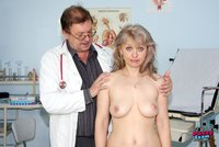 old pussy photos reviews backstage old pussy exam review mature milf picture sample