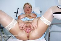old pussy thumbs ert scj galleries gallery radka aged nurse minge plastic cock masturbation gynochair