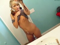 old tits pic galleries exgf small tits selfshot mirror pics
