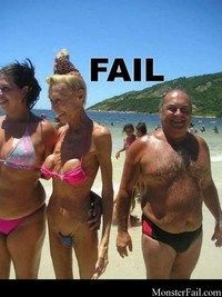 old tits pic monsterfail fjcipy hacbyyrp accrt old woman bikini fail come dont this