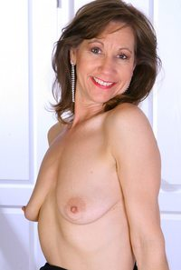 old tits pic forties autjudysblog marie lovely year old housewive beautiful saggy tits