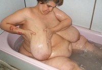 old tits picture doap old bath
