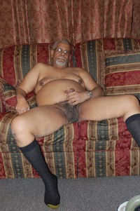 older black nude black gay daddy hot mature