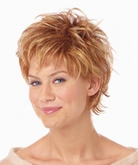 older gals pics large short hair style older women curly hairstyles styles pixel