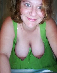 older moms boobs page