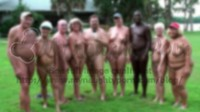 older nudist pics older nudist group are only white cocks lot saggy tits hairy cunts