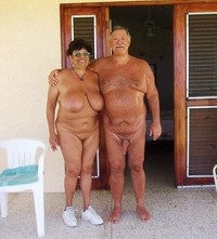 older nudist pics mature porn nudist older couple photo