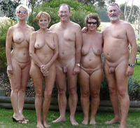 For nudist adults camps older
