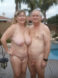 older nudists photos its nudist world out welcome
